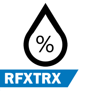 RFXtrx for reading humidity