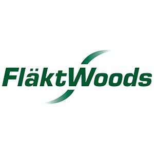 Fläktwoods is the best in HVAC