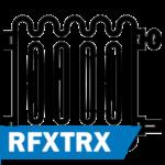 RFXtrx for controlling radiators