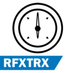 RFXtrx for reading temperature, humidity and barometric values